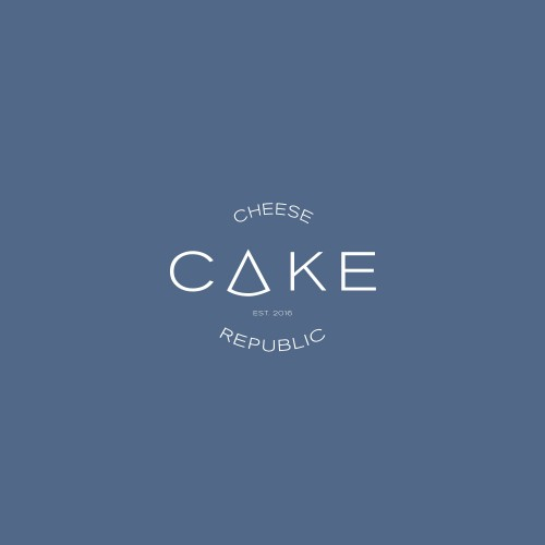 Logo Graphic Design Melbourne Cheesecake