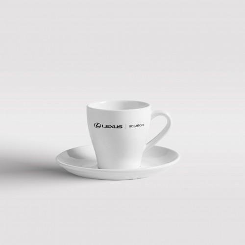 Coffee Mug Branding Print Melbourne
