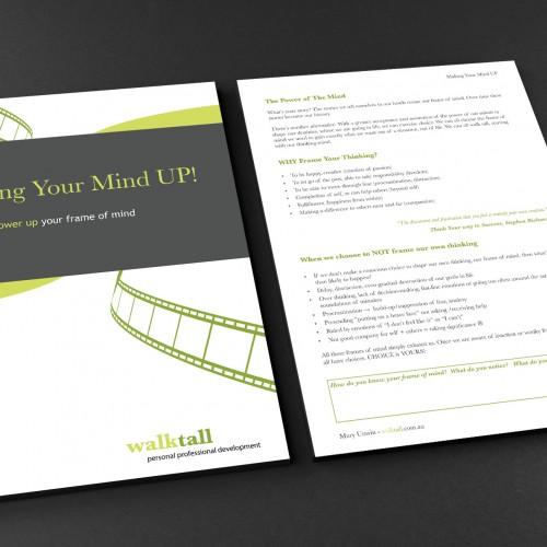 Workshop Presentation Design