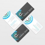 Business Card Design and Print Melbourne
