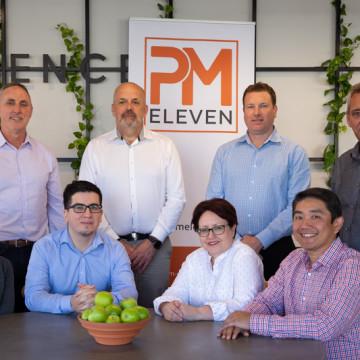 PM Eleven