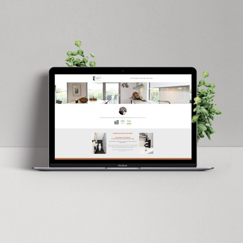 embracingspace-website-mockup