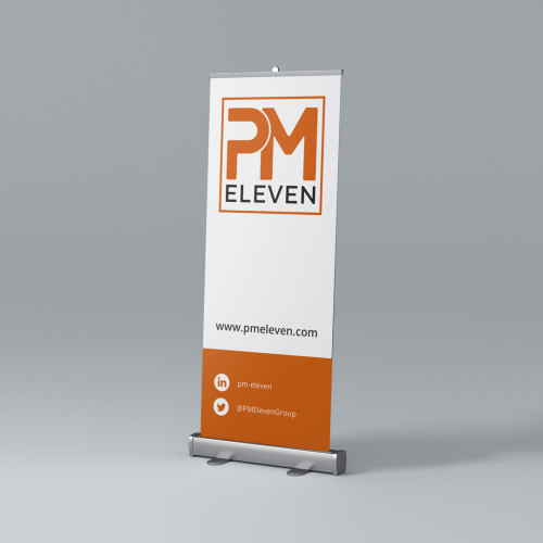 PM-Eleven-Pullup-Banner
