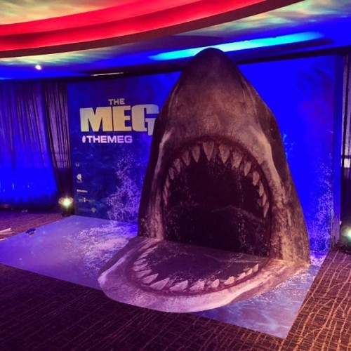 The-Meg-Movie-Premier-Design