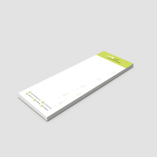 Walktall-Notepad-Design-Print