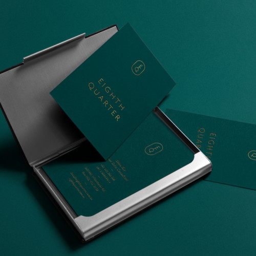 Eighth-Quarter-Business-Card-Design
